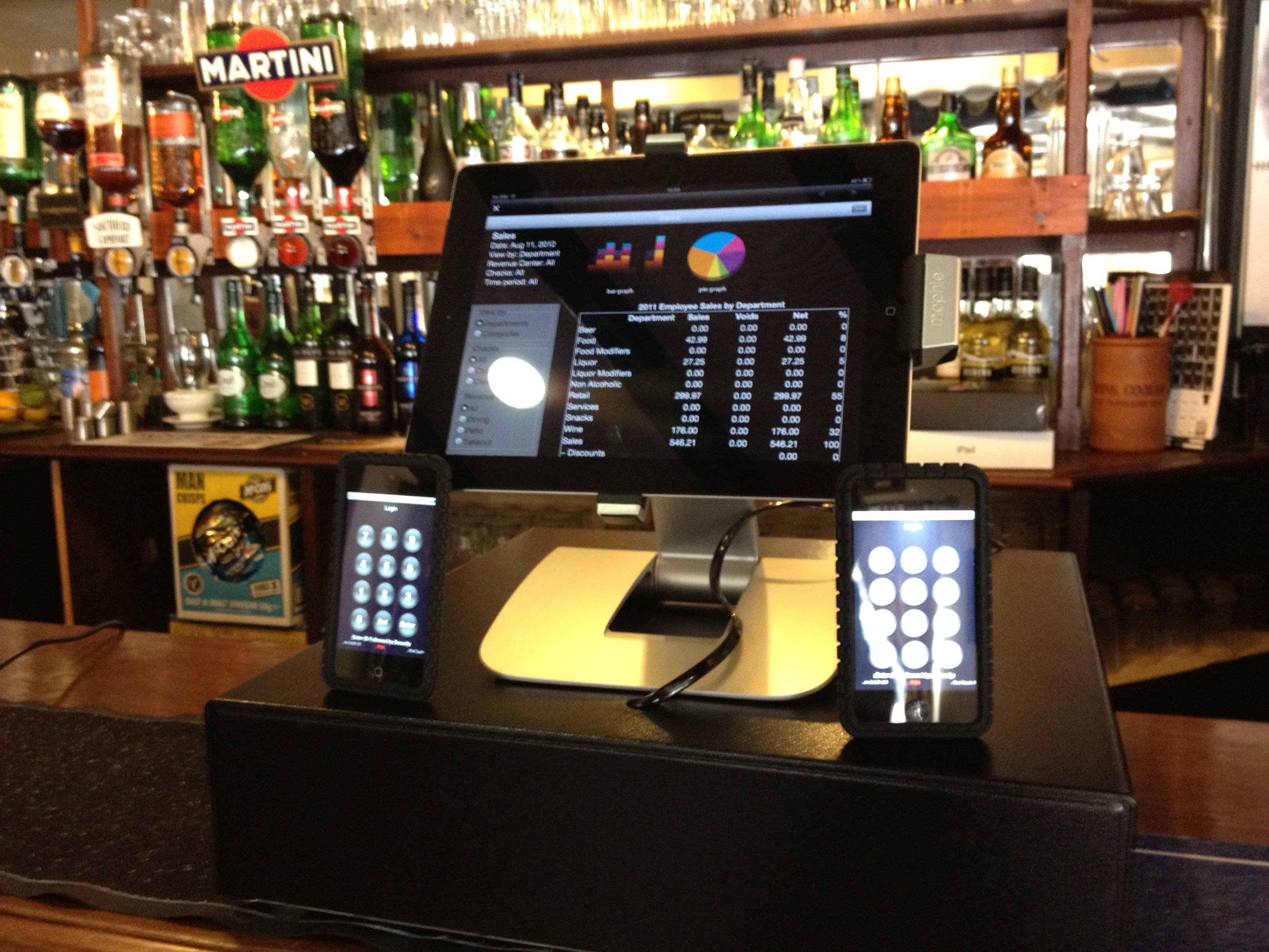 Travellers Rest Pub Case Study South West Systems
