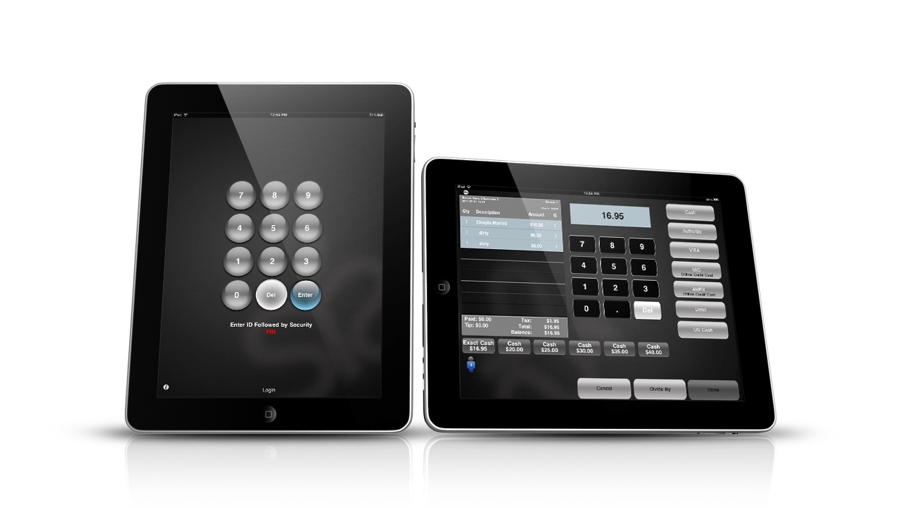 epos systems blog southwest systems   our ipad pos till