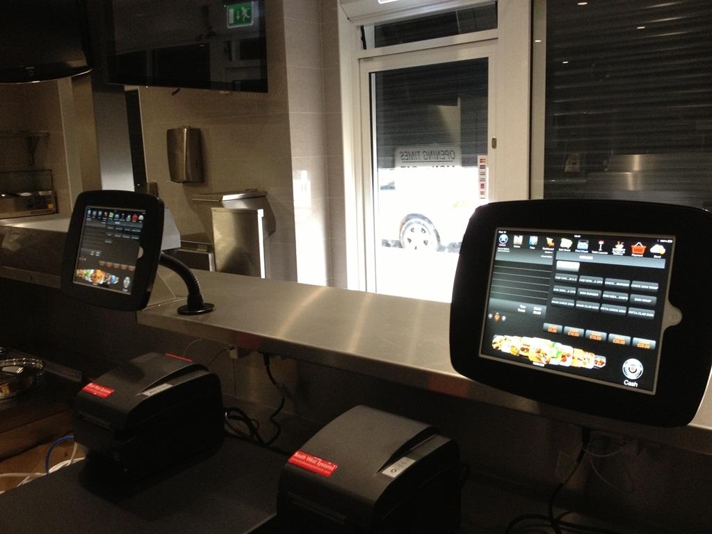 Epos Systems Blog Swsystems Bakery Ipad Epos Till